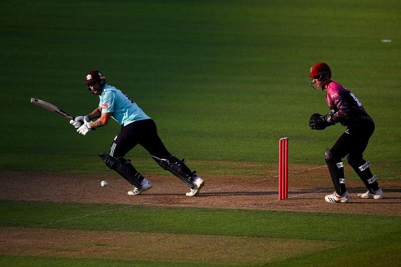 Surrey CCC v Somerset CCC - Vitality T20 Blast
