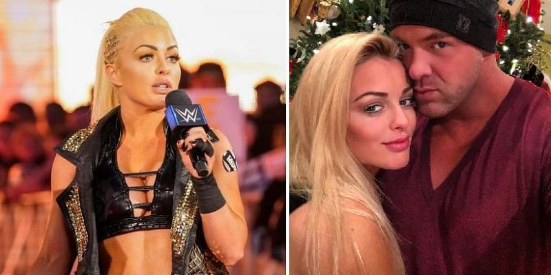 Has Mandy Rose now returned to the NXT brand?