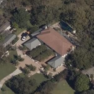 Joe Rogan's house