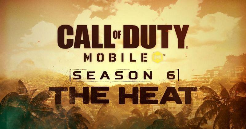 COD Mobile Season 6 starts today (Image via Call of Duty)
