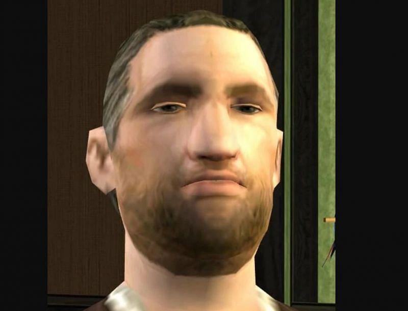 Mike, as he appears in GTA San Andreas (Image via GTA Wiki)