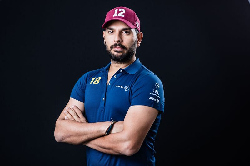 Portraits - 2018 Laureus World Sports Awards - Monaco