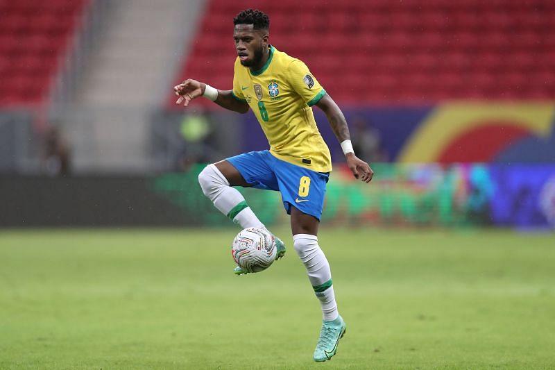 Brazil v Venezuela: Group B - Copa America 2021