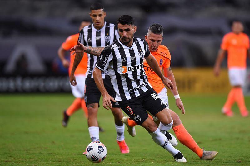 America Mineiro host Atletico Mineiro in their upcoming Brazilian Serie A fixture