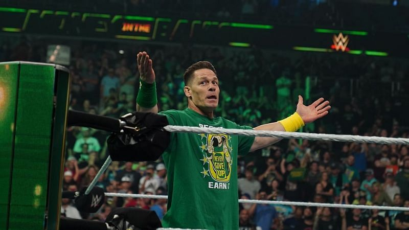 The Summer of Cena is here