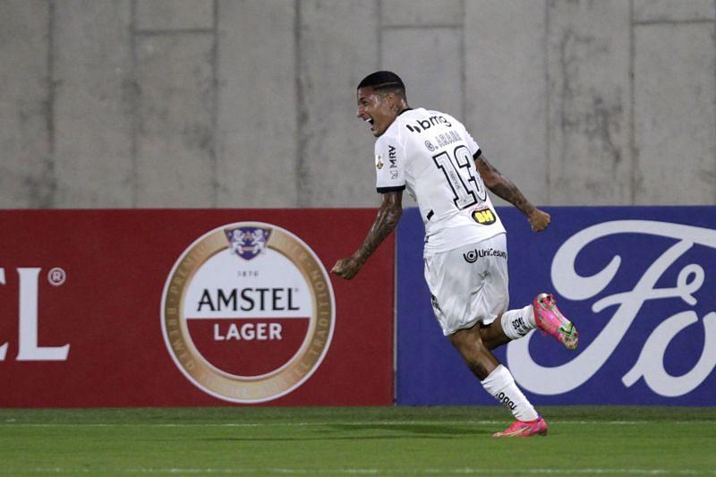 Arana will be a huge miss for Atletico Mineiro