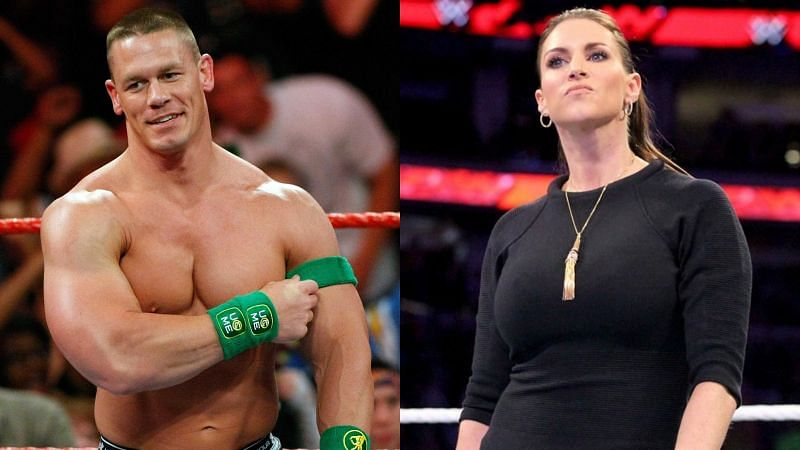 मौके जब WWE सुपरस्टार्स को बेहद शर्मिंदगी का सामना करना पड़ा