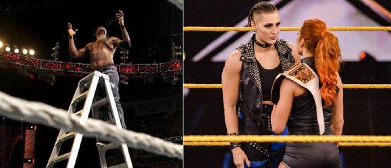 तरीके जिनसे WWE अपने मौजूदा शो को बेहतर कर सकती है