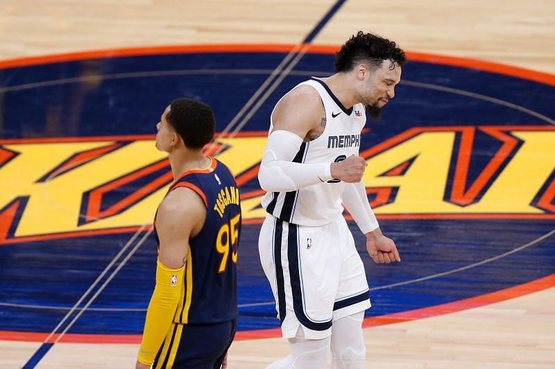 Dillon Brooks is one of the top players who was selected in Round 2 of the NBA Draft.