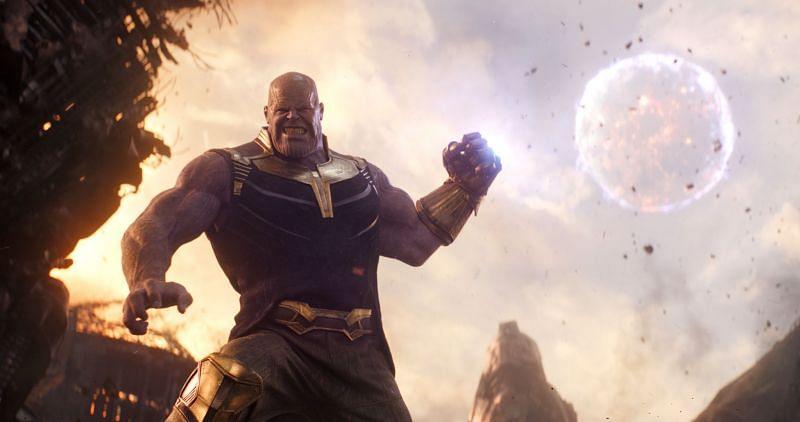 Thanos (image via The Week)