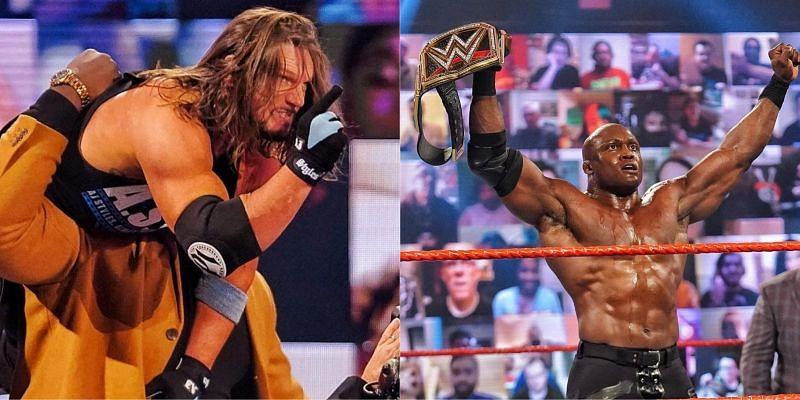 WWE Rawका अगलाबहुत ही  एपिसोड खास रहेगा
