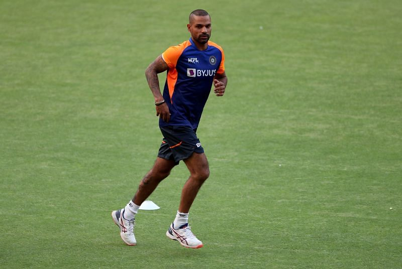 The limited-overs series against Sri Lanka will be Shikhar Dhawan's maiden stint as India skipper.