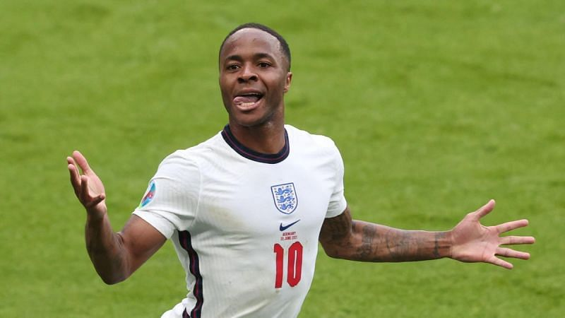 Can Raheem Sterling cap off his fantastic Euro 2020 with another match-winning performance?