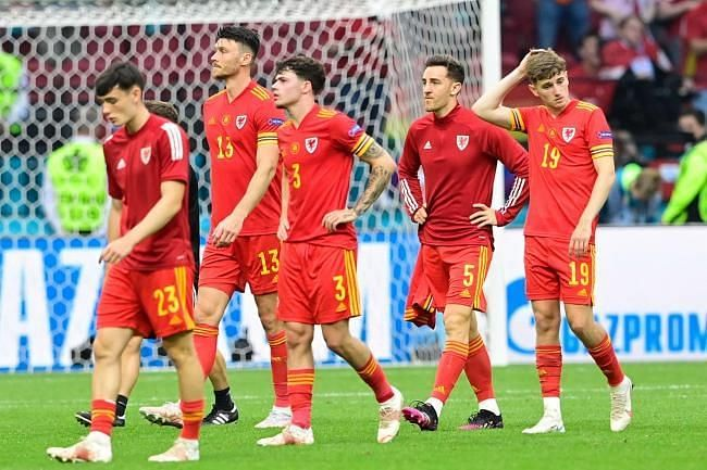 The Dragons went out in the last-16 at Euro 2020 with a heavy defeat