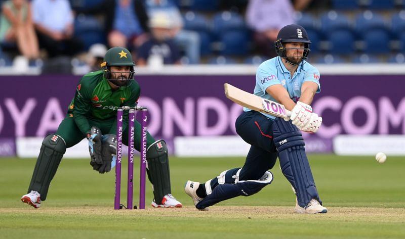 England v Pakistan - 1st Royal London Series One Day International