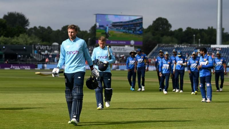 The England vs. Pakistan series promises to be a cracking encounter
