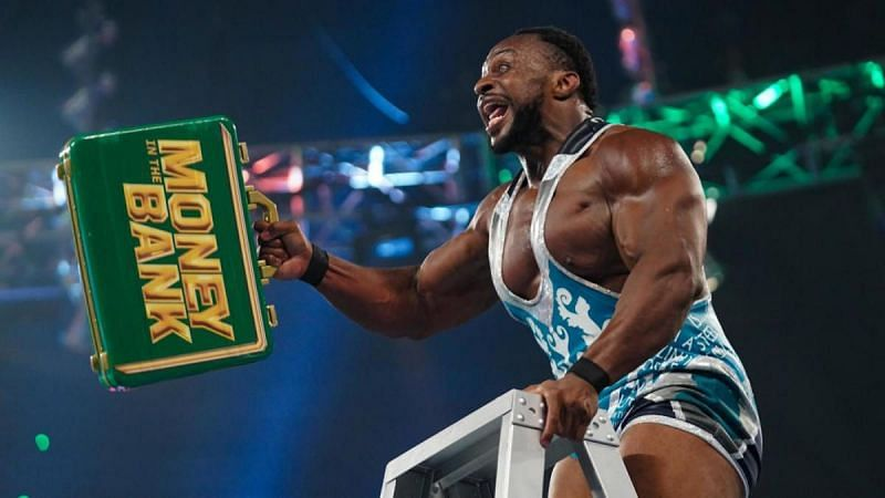 Big E revealed backstage reaction to his historic MITB victory