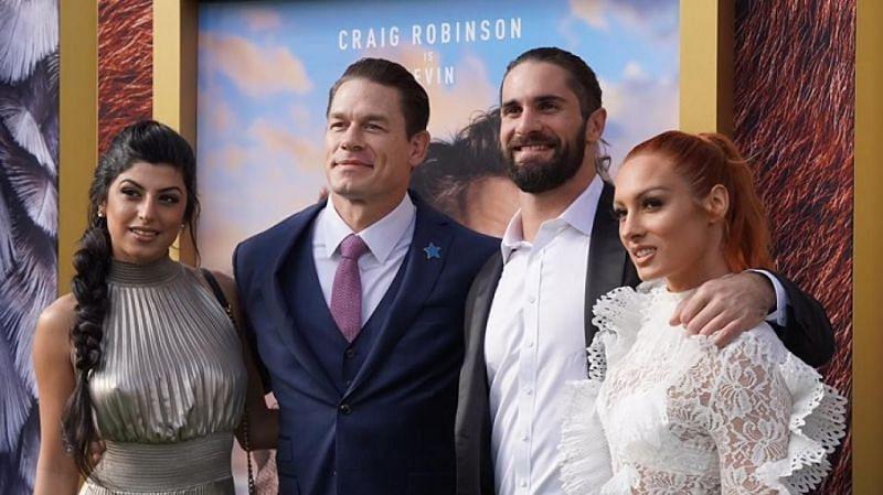 WWE सुपरस्टार्स जिन्होंने हाल में शादी की और जो जल्द करने वाले हैं