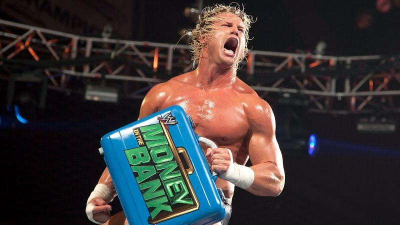 WWE: Dolph Ziggler wins MITB