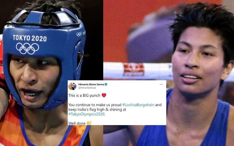 India's Lovlina Borgohain confirms another medal