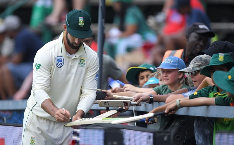 South Africa v England - Fourth Test: Day 3