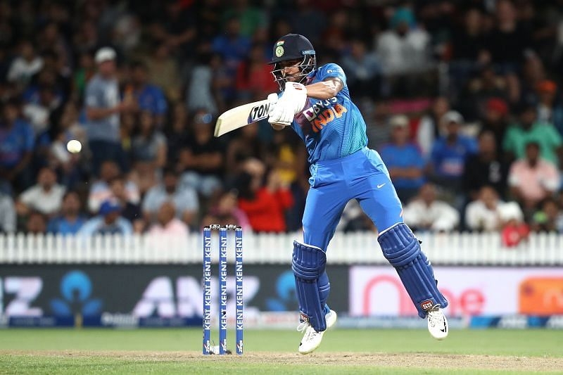 Manish Pandey has not played a substantial knock in the two ODIs thus far