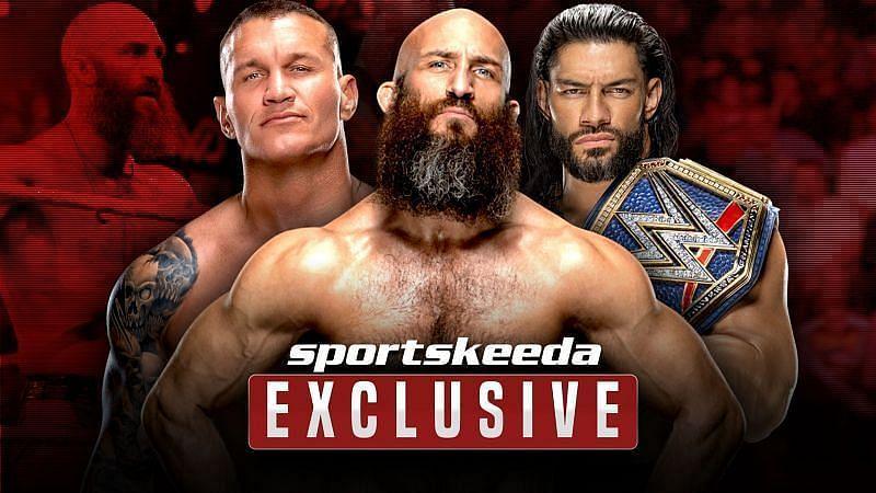 WWE सुपरस्टार की बड़ी प्रतिक्रिया