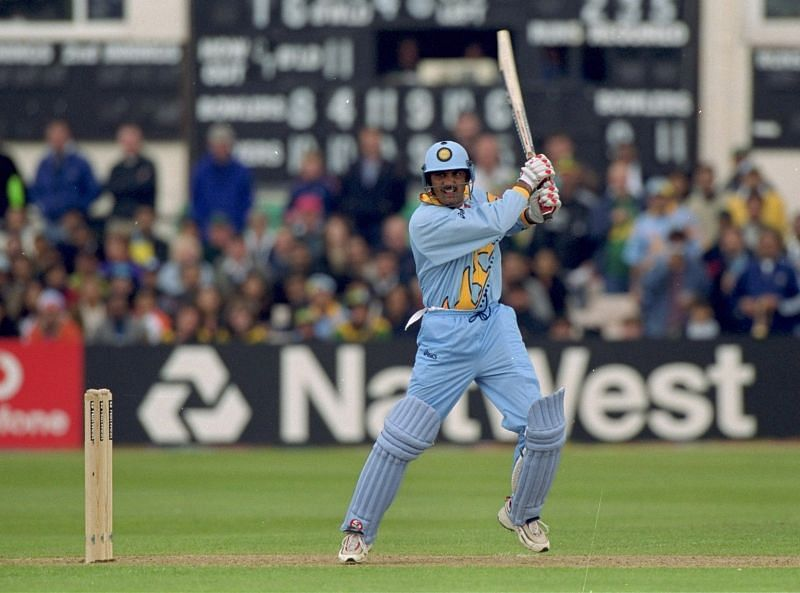 Mohammad Azharuddin is part of the committee