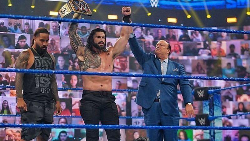 WWE में अलग-अलग देशों के चैंपियंस मौजूद हैं