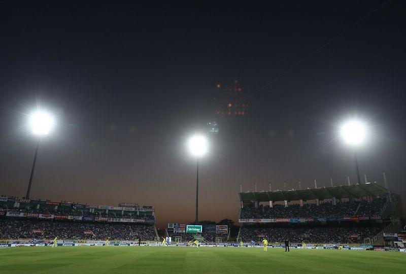 Jharkhand T20 Dream11 Fantasy Suggestions (JSCA International Stadium Complex, Ranchi)
