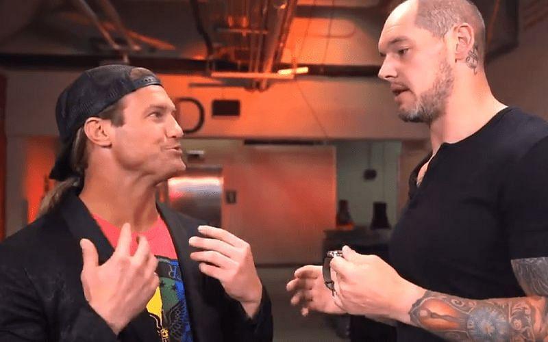 WWE सुपरस्टार ने अपने दोस्तों को घड़ी बेचने का प्रयास किया