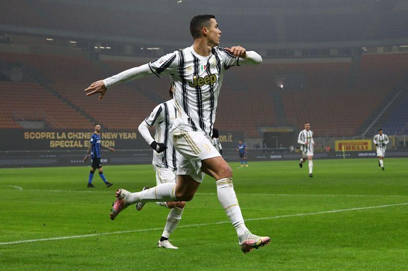 Cristiano Ronaldo is Mr Champions League