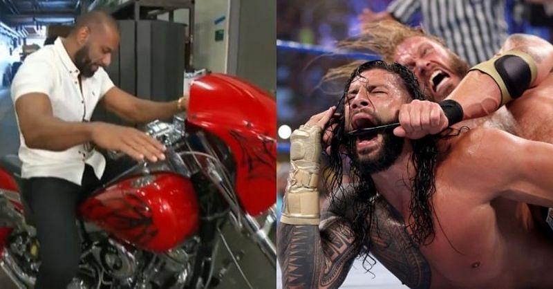 WWE Raw और SmackDown हाइलाइट्स