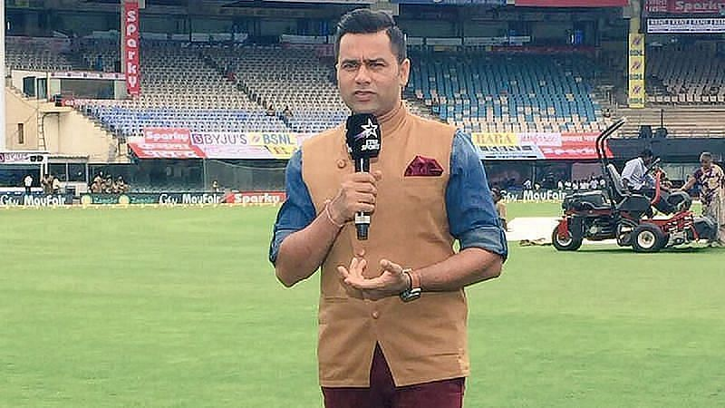 Aakash Chopra feels India should stick with the same playing XI for the final ODI