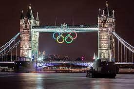 तीन बार ग्रीष्मकालीन ओलंपिक खेलों की मेजबानी करने वाला लंदन दुनिया का इकलौता शहर है।