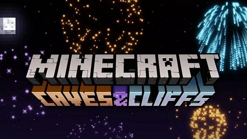 Minecraft Caves and Cliffs update has been released (Image via Mojang)