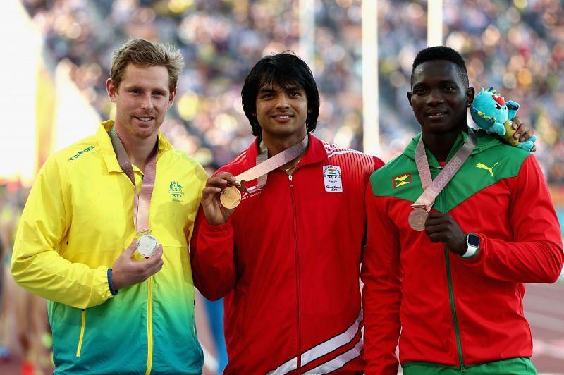 Will Neeraj Chopra bring a medal home?