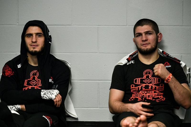 Can Islam Makhachev dominate the UFC's lightweight division just as Khabib Nurmagomedov did?