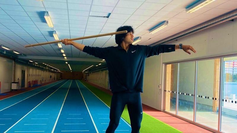 Will Haryana churn out another javelin throw prodigy like Neeraj Chopra in the future?