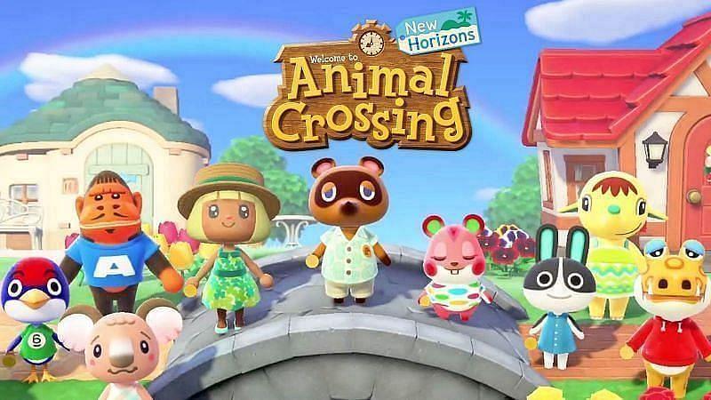 Many Sea Creatures will be arriving in Animal Crossing New Horizons in July (Image via Sportskeeda)