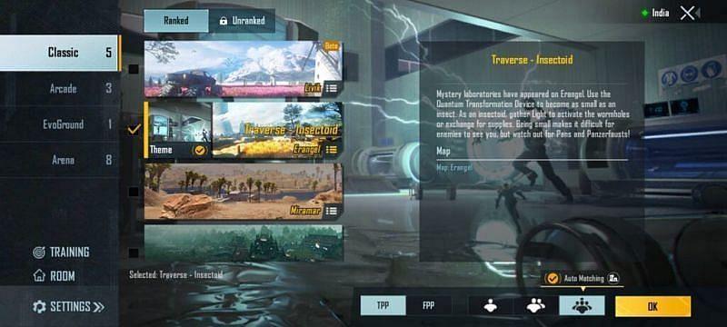 गेम के अंदर मौजूद मोड्स खिलाड़ियों के लिए फायदेमंद(Image via sportskeeda)