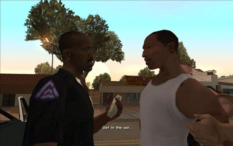 5 GTA San Andreas missions that were fundamental to the storyline
