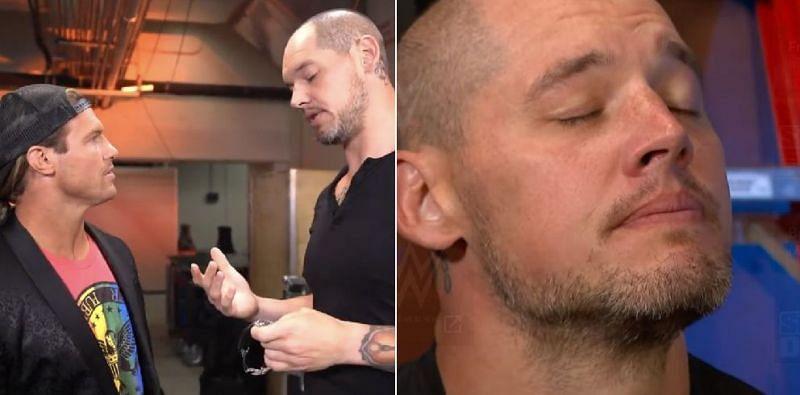 अनबूझ सवाल जो WWE SmackDown में बैरन कॉर्बिन के डाउनफॉल से खड़े होते हैं