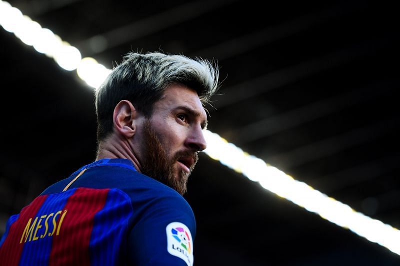 Lionel Messi is one of the best attacking players since the turn of the century.