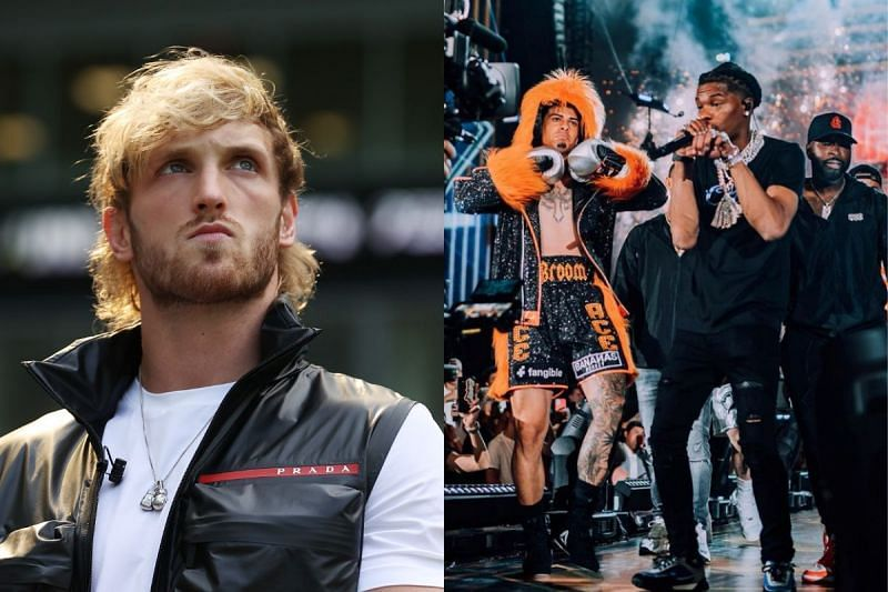 Logan Paul has something to say about the Social Gloves controversy