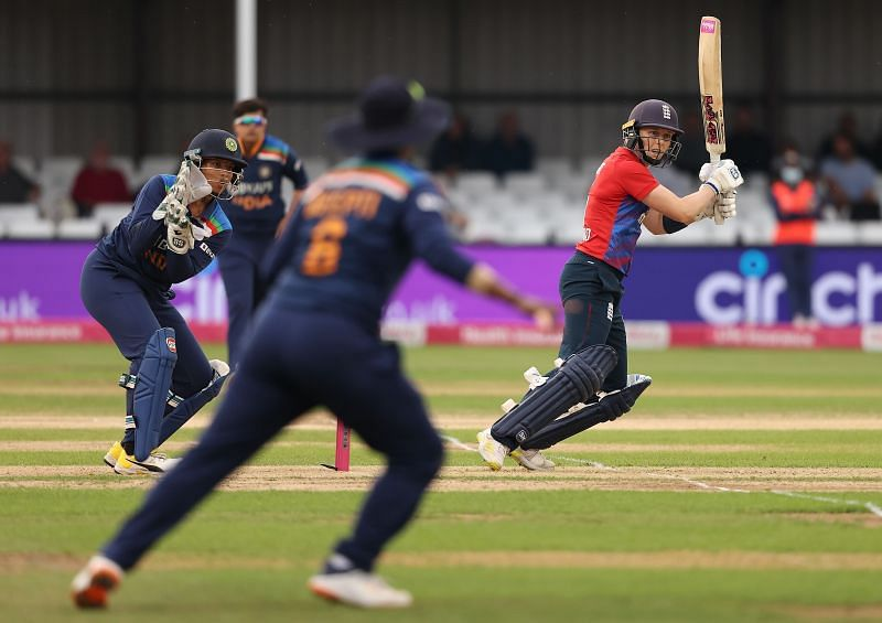 Heather Knight will be the player to watch out for in the 2nd T20I match between England Women and India Women.