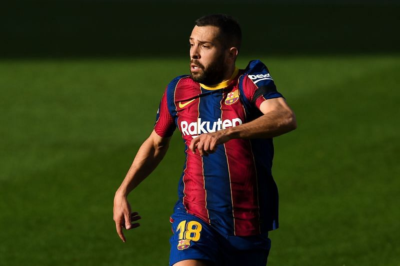 Alba will enter the season in good form following his brilliant outing at the Euros