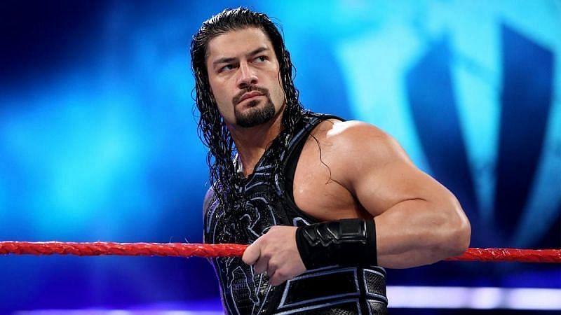 WWE सुपरस्टार रोमन रेंस ने भारत के विभिन्न नमस्कारों को पुकारा