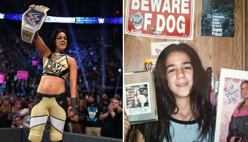 बातें जो आप WWE सुपरस्टार बेली के बारे में नहीं जानते होंगे