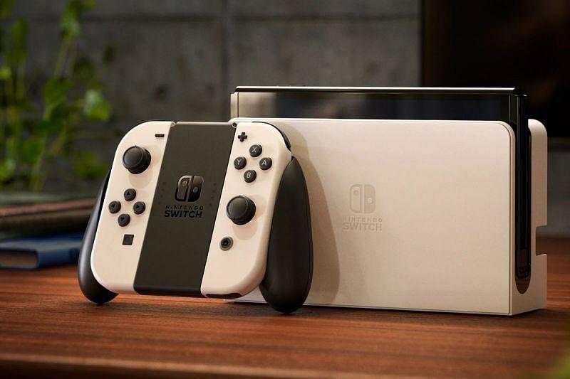Imagen a través de Nintendo